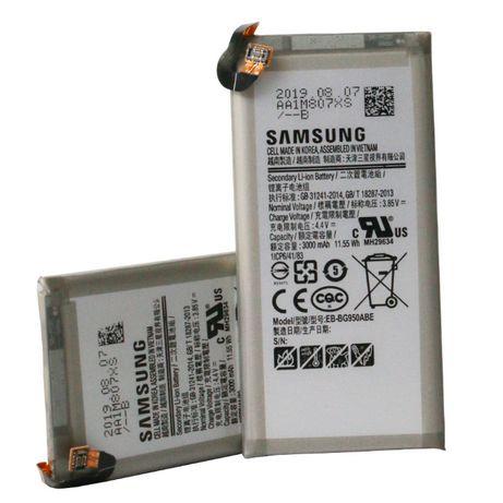 Oryginalna bateria SAMSUNG S8 EB-BG950ABE