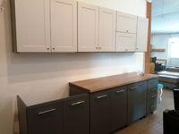Zestaw mebli kuchennych - komplet   Domex Meble  