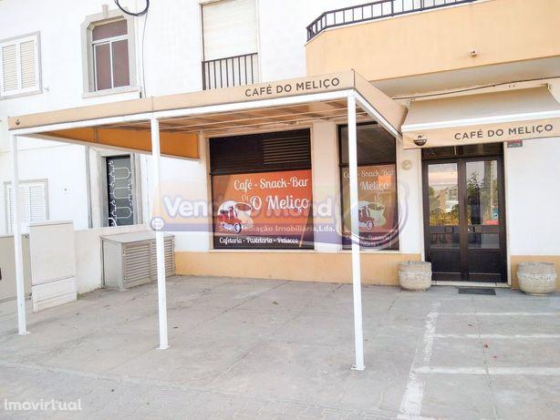 Café/Snack Bar em Salvaterra de Magos (S371)