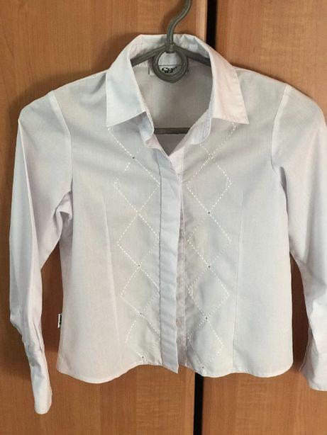 Красивая польская блузка в школу, SLY