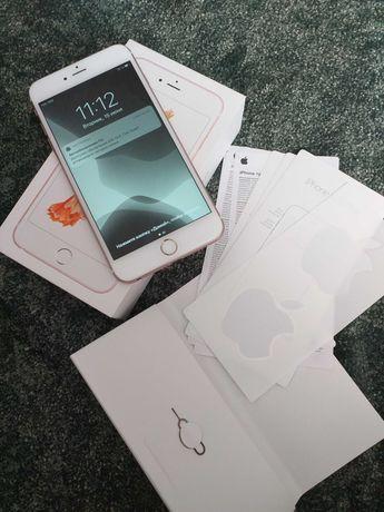 iPhone 6s plus на 64