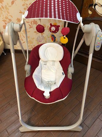 Качелька для младенцев