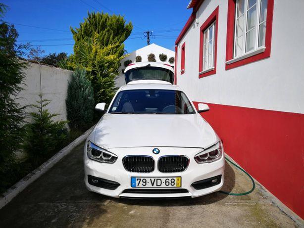 BMW Série 1 Semi novo