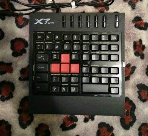 Клавиатура X7 g100