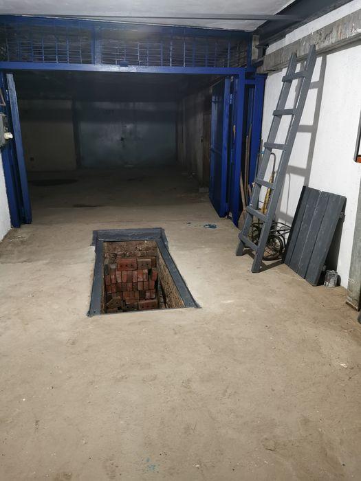 Гараж жк Мира 9 подземный Харьков - изображение 1