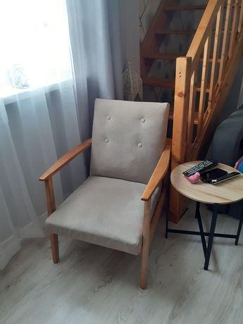 Okazja !!! Fotel PRL