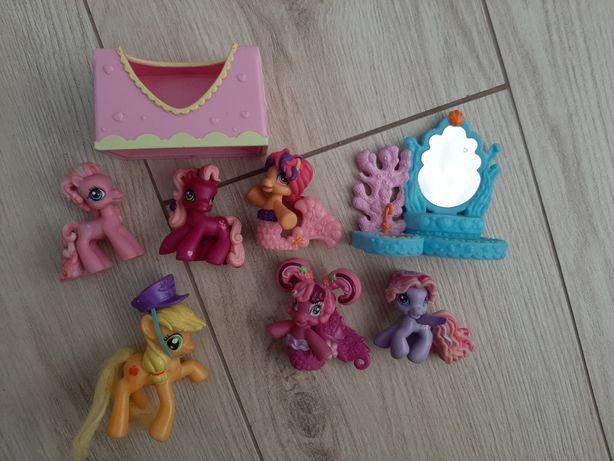 Koniki  Pony