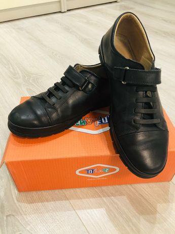 Туфли кожанные качественные