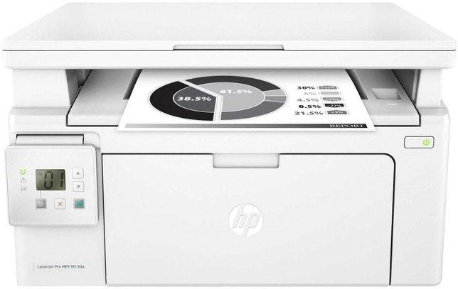 МФУ лазерное HP LJ Pro M130a Офіційна гарантія 12 місяців