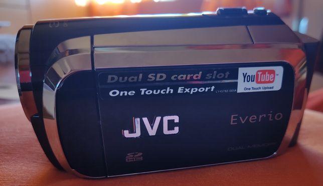 Camera JVC GZ-MS95 Everio Digital SD Card Camcorder