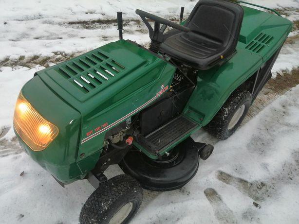 Traktorek kosiarka
