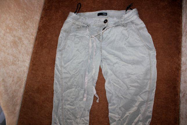 Штаны брюки оливкового цвета Next XS 24 размер