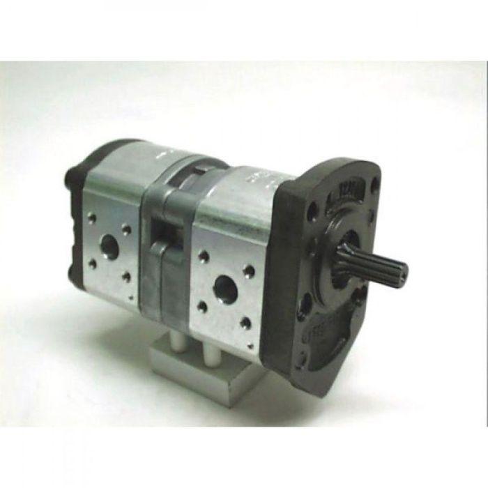 pompa hydrauliczna Kubota KX36,KH36 Case CK13 Żagań - image 1