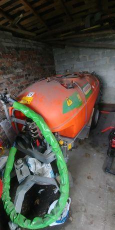 Opryskiwacz sadowniczy przyczepiany Agrola 1500 V Nowy