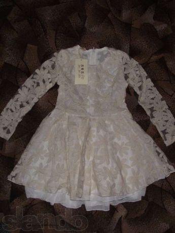 Продам платье НОВОЕ Детское