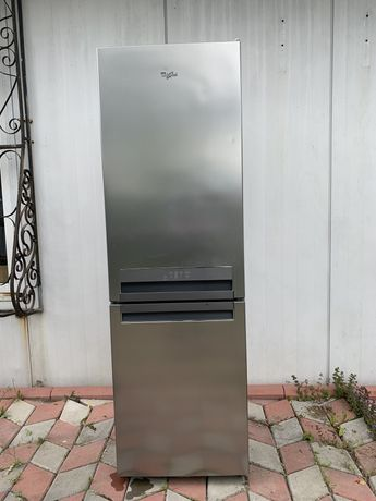 Холодильники з Німеччини