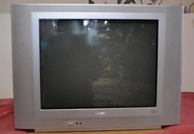 Телевізор Philips 21PT5207/60 кінескоп труба flatron