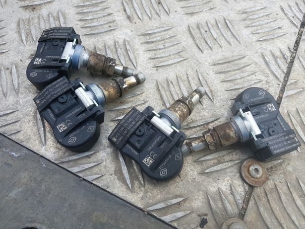 Czujniki ciśnienia Renault megane laguna IV