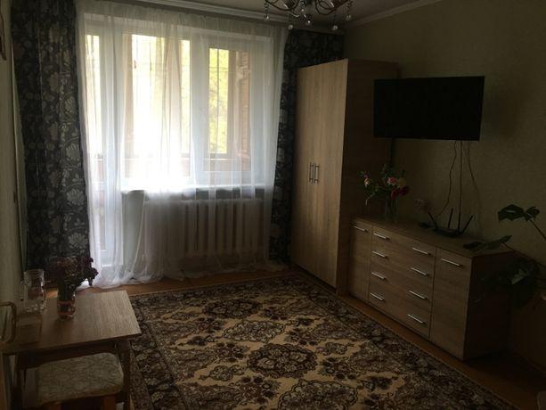 Сдам в оренду хорошую 1-к квартиру, метро Демеевская!