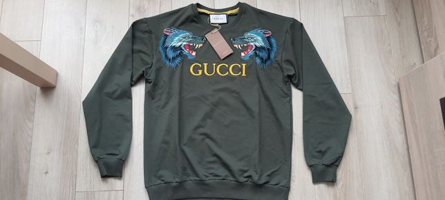 Bluza Gucci *męska*