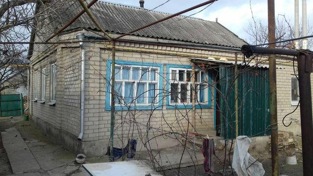 Продажа будинку в смт Покровське