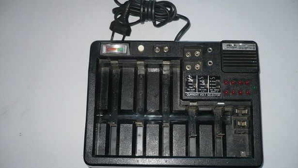 Ładowarka baterii