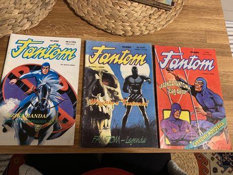Komiks Fantom nr 2, 4
