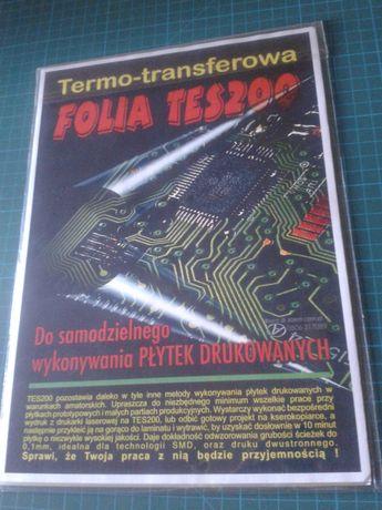 Filmes termotransferência p/ circuitos impressos PCB (c/ Portes)