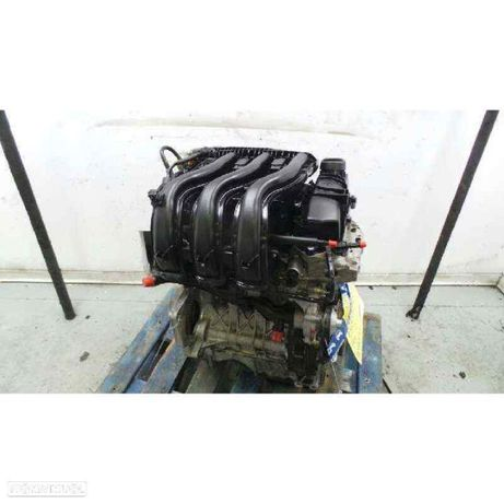 MOTOR COMPLETO PEUGEOT 208 Active 1.2 16V VTi (82 CV) | 01.12 - 12.15 HMZ/HM01