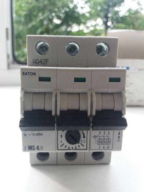Продам модульный автомат EATON