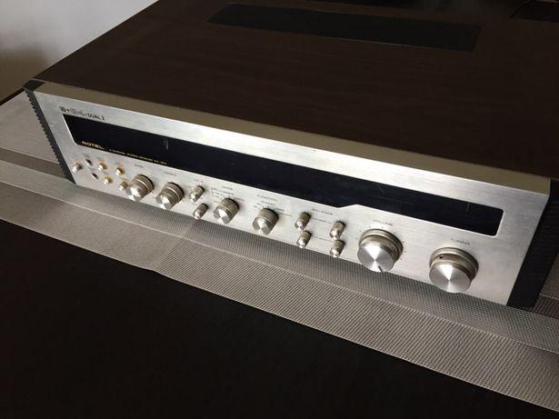 Amplificador ROTEL vintage