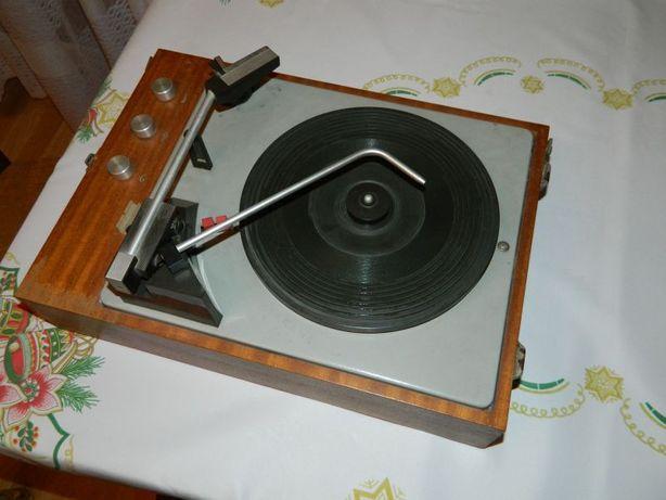 Gramofon Adapter Unitra Fonica typ WG - 510