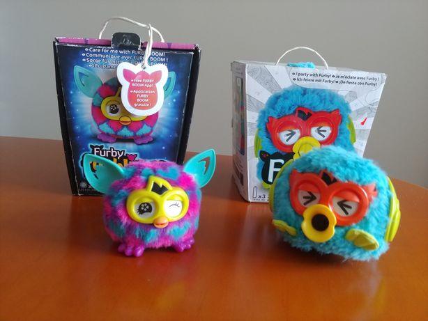 Furby, gadające stworki:)