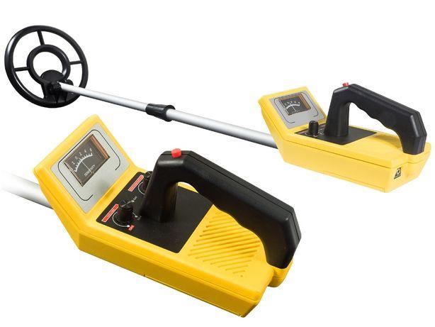 Wykrywacz metalu detektor metali Cobra Tector CT-1061