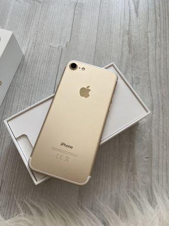 Iphone 7, gold ,32gb