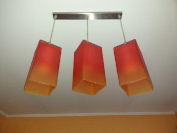 Lampa sufitowa,Lampa wisząca Nowoczesna lampa