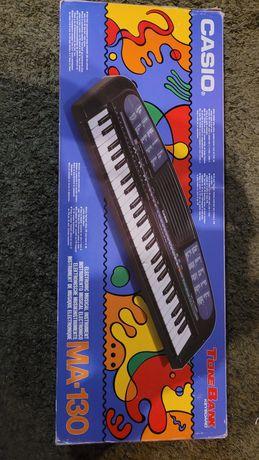 Keyboard Casio  MA130