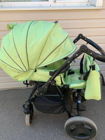 Детская коляска Ajax Group Viola