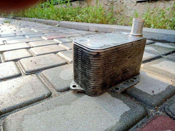 Продам радиатор охлаждения БМВ е83 х3 2005 год