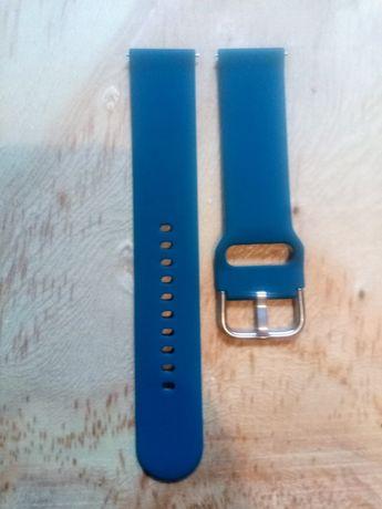 Braceletes Para Smartwatch 20mm Samsung e Huawei