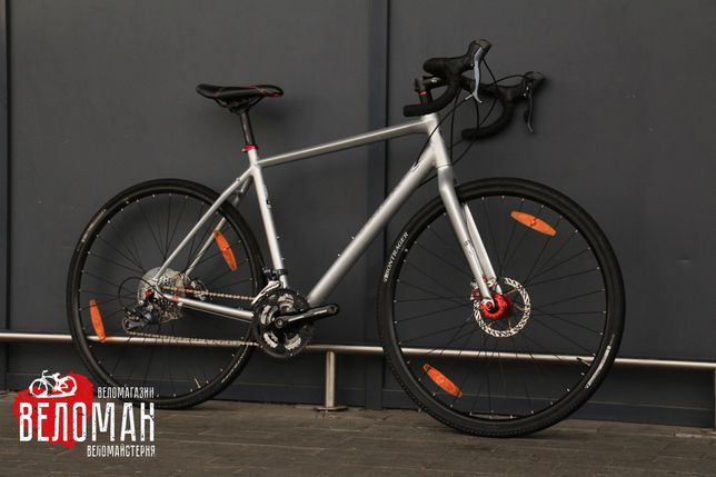 Велосипед Trek CrossRip Comp 2016. Cube Scott Pride Specialized Giant