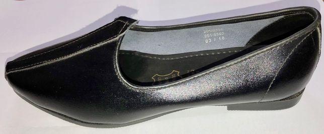 Sapato em cabedal BATA, indiano, SEM USO, tamanho 39, lindo