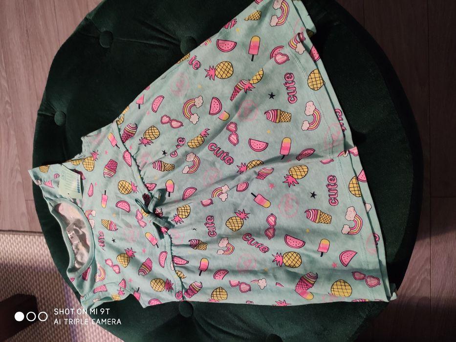 Sukienka dziewczęca 80 Tenczyn - image 1