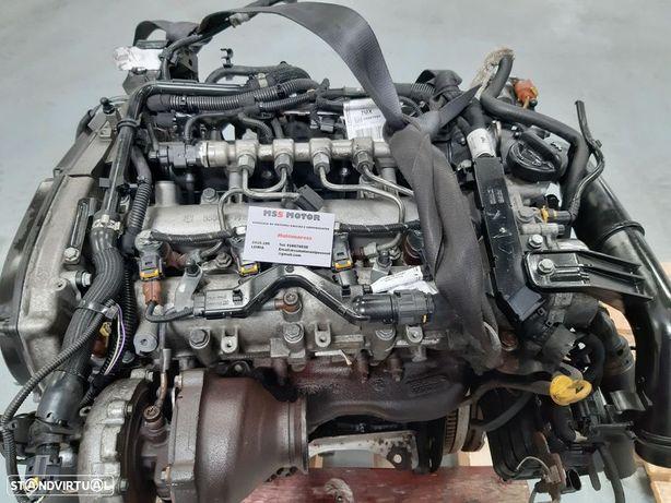 Motor Opel Insígnia Opel ASTRA J Opel Zafira 2.0Cdti 130Cv Ref. A20DT