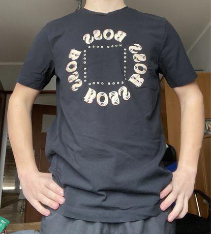 Koszulka Hugo Boss / Nowa / oryginalna
