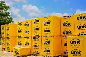 Газобетон UDK по лучшей цене!!!Доставка,выгрузка.