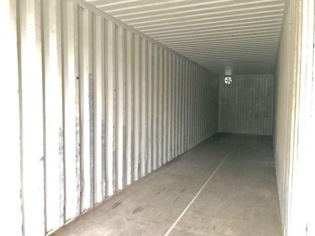 Do wynajęcia magazyn wynajmę kontener morski garaż w Ustroniu