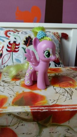My Little Pony Flower Wishes