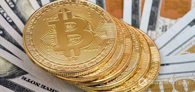 Обменник криптовалюты/займы