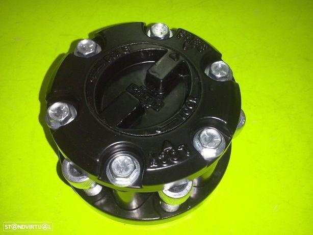 Cubo de tração Opel Campo TFS 54
